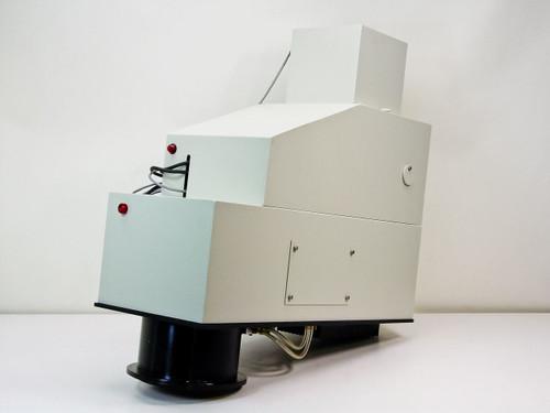 """Oriel  500 Watt  McBain Mercury Arc Lamp w/ 6.25"""" Lens"""