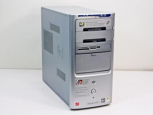 HP Pavilion a1350n  AMD AthlonX2 2.26GHz, 512MB Ram, HDD 250GB, Tower