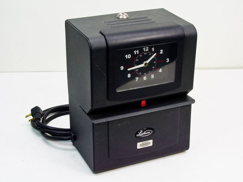 Lathem 4001  Time Clock - No Key