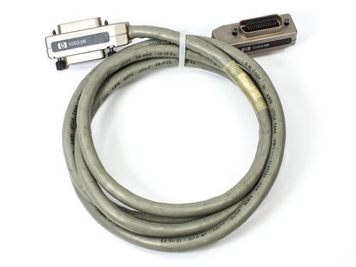 HP 10833B 2m (6.6 tf.) HPIB / GPIB Cable (80673-020)