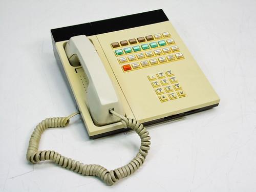 Tie/Communications Inc. 86070  Meritor HX/SPU Keyset Telephone