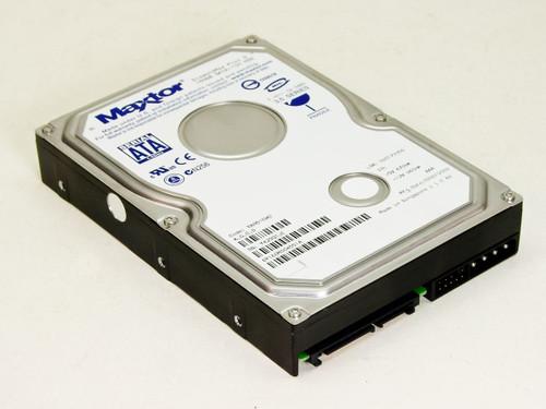 """Maxtor DiamondMax Plus 9  160.0GB 3.5"""" SATA Hard Drive"""