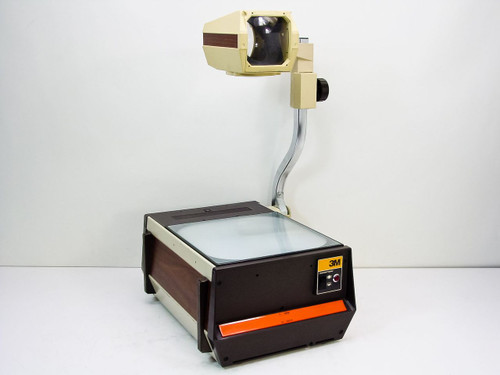 3M  213   Over Head Projector - Audio Visual Division