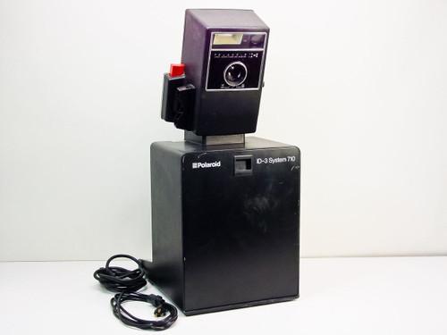 Polaroid  ID-3 System 710  Land Identification System Photo ID System