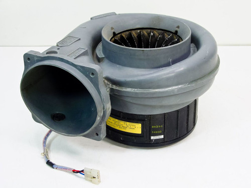 Rotron  027556  Centrimax CX33A33C Cooling Fan Blower 200-230 Volt