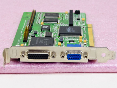 Matrox 79075010134  MGA-MIL/2/HP2 PCI Video Card