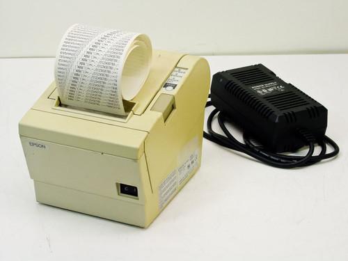 Epson  TM-T88P  POS Receipt Printer - M129A