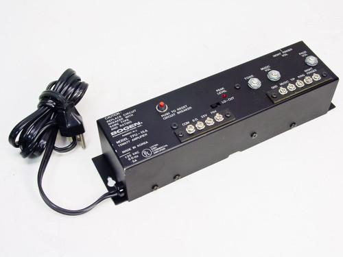 Bogen  TPU-15A  15 Watt Telephone Paging Amplifier