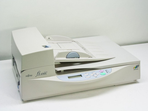 Fujitsu  fi-4340C  Image Scanner