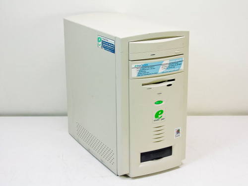 Emachines Etower 300K  AMD 300MHz 64MB 4.1 GB Tower Computer