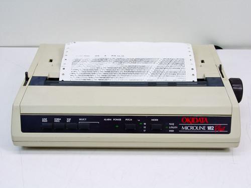 Okidata GE5250U  Microline 182 Plus