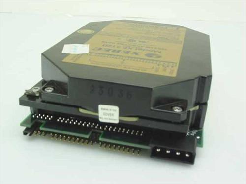 "XEBEC 120MB 3.5"" IDE HH Hard Drive (XE 3120)"