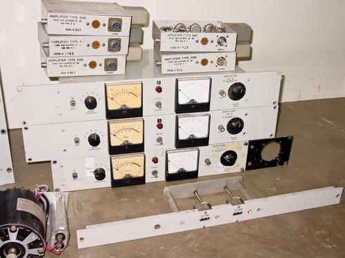 Magna - Tech MRR-216/35  MTE 2000 Series Equipment Lot