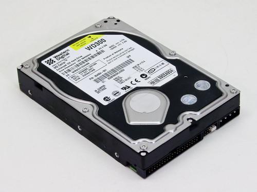 """Compaq 254554-001  30.0GB 3.5"""" IDE WD300 Caviar HDD"""