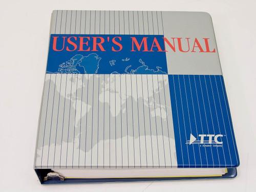 TTC T-Berd 224  User's Manual