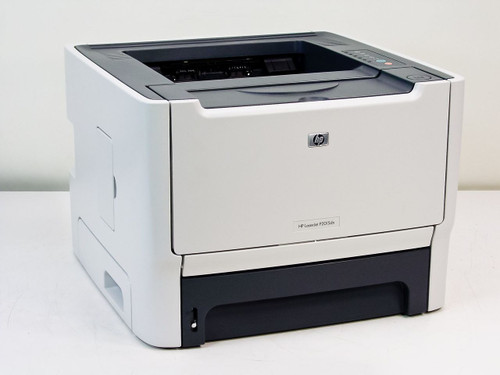 HP CB368A  LaserJet P2015dn Network Printer