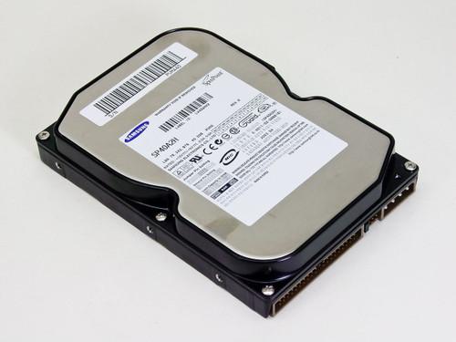 "Samsung SP40A2H  40.0GB 3.5"" IDE Hard Drive SpinPoint UDMA100"