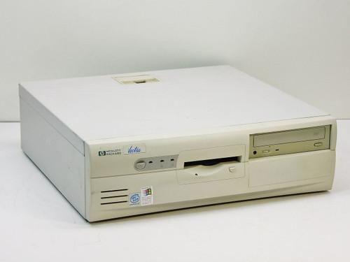 HP VL400 DT  Vectra Pentium III 866MHz
