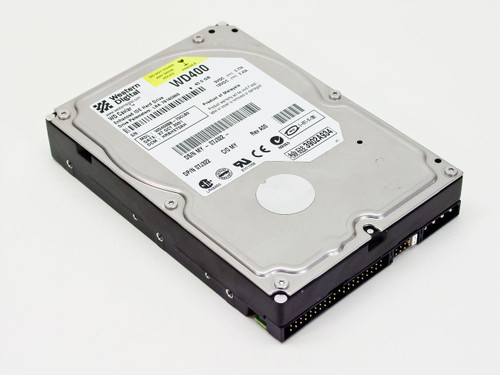 "Dell 7J322  40.0GB 3.5"" IDE Hard Drive - WD400"