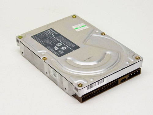 "Quantum 540AT  540MB 3.5"" IDE Hard Drive"