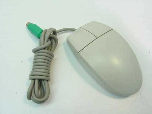 IBM Mouse PS/2 Two Button - Logitech M-S34 76H5080