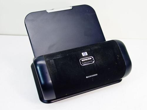 Hewlett Packard DL516A ABA   Notebook Expansion Base agency series PR1010