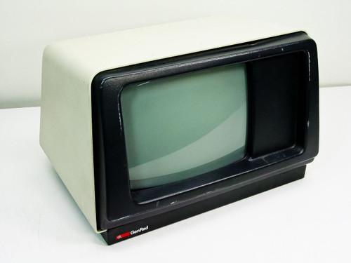 "GenRad 2501-3000 LM-4  12"" CRT Display"