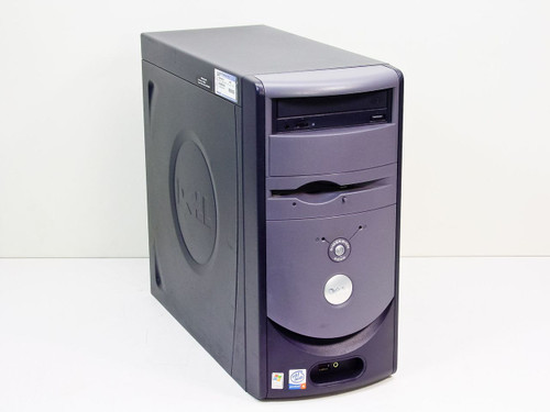 Dell Dimension 4600  P4 2.66 GHz 256MB 30 GB Tower Computer