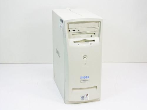 Dell Dimension L933R  Pentium III 933 MHz Tower Computer