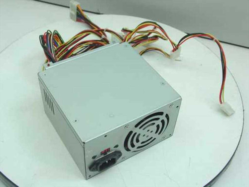Fortron/Source 235 W ATX Power Supply (FS200S60GP)