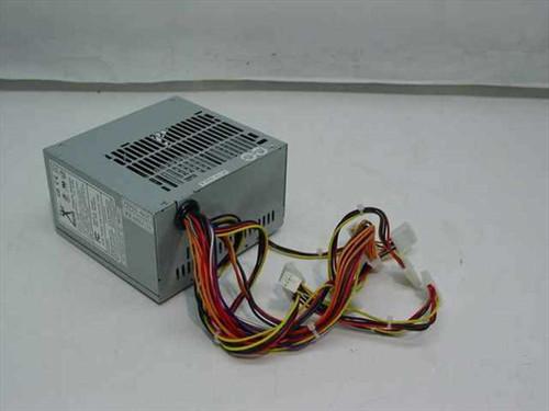 Power Man 235 W ATX Power Supply (FSP235-60GT)