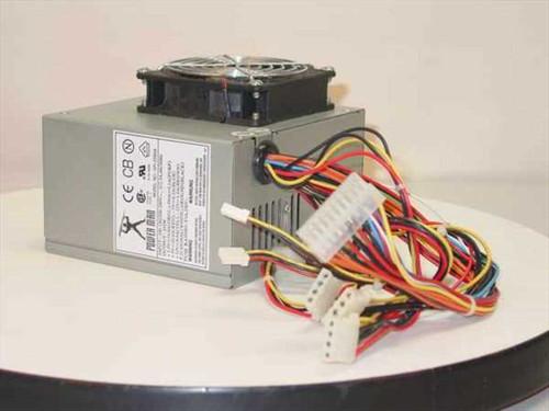 Power Man 235 W ATX Power Supply SPI-235HA