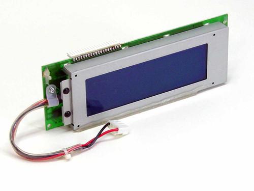 Optrex DMF5010  NBU-FW COB Graphics Module 240 x 64 Resolution