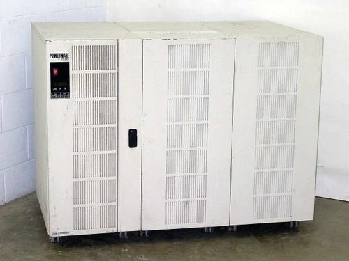 Exide Electronics 36/36  Powerware Plus 36 KVA Uninterruptible Power System