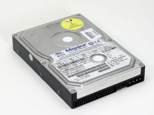 Compaq 180471-001  10.2GB 3.5' IDE HDD Maxtor 51024H2