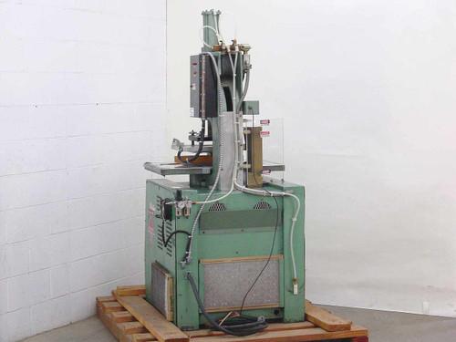Solidyne KF41  Thermatron Industrial 4KW RF Generator Plastic Wel