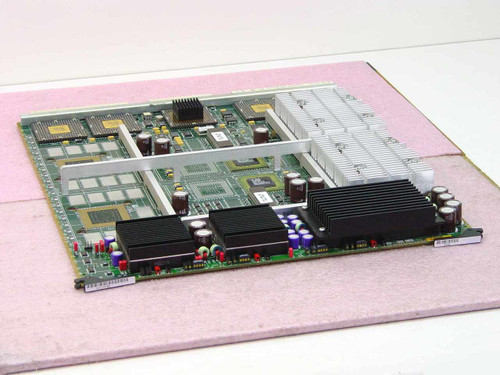 Silicon Graphics 030-1107-001  IP25 Board