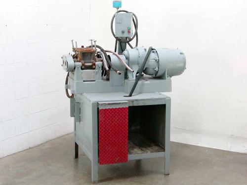 Baker Perkins 2541  Stainless Steel Universal Sigma Blade Mixer