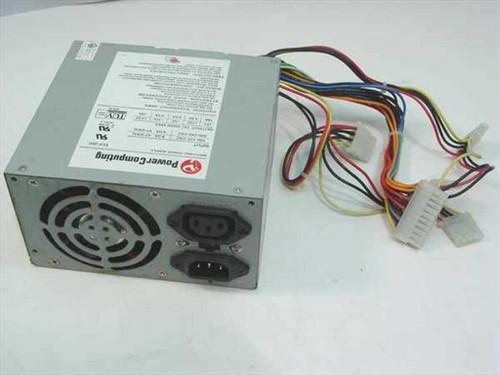 Power Computing 200 W ATX Power Supply (TCX-20D)