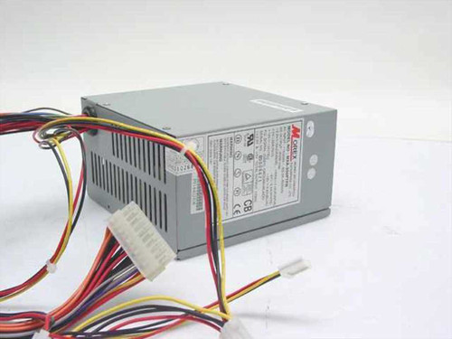 Morex 170 W ATX Power Supply (MXA-300PTFN)