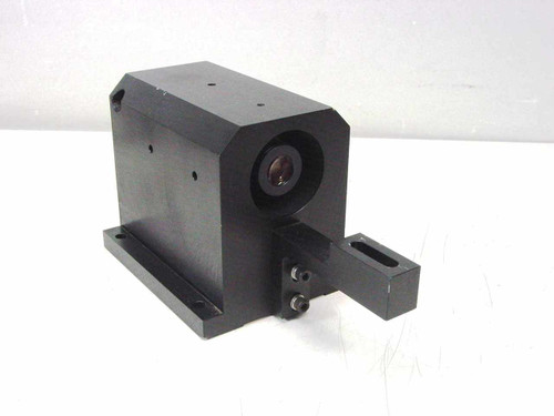 Laser auto focus  WHK 15x L  Part of an LTAF 8000 removed from a Row Bow system