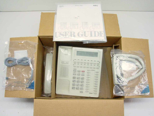 NEC 560150  Telephone N2400 DTERM ETE16D2 S2