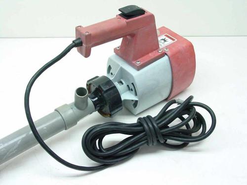 Jabsco 16420-0115 w/ 16400-3470  Drum Pump Motor w/ Extension Tube