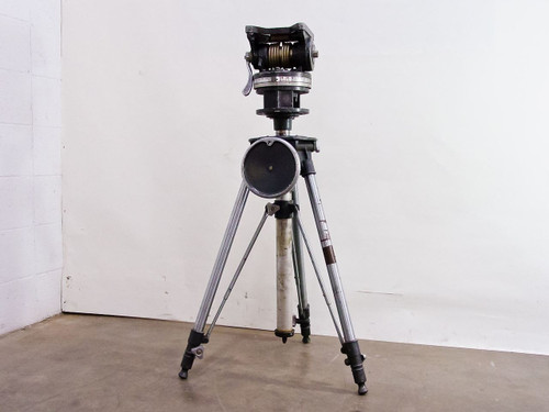 ITE T10 / H8  Professional Movie Camera Tripod and stand