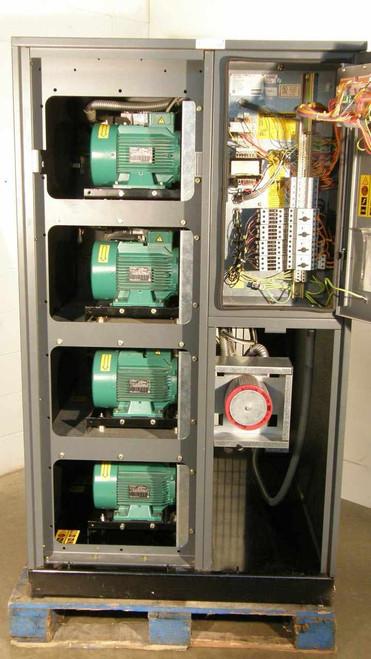 Atlas Copco SF 15  Oilless Scroll Air Compressor - 15KW multi-core type