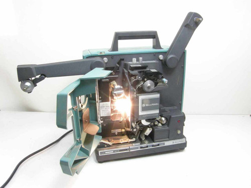 Bell & Howell / B&H 1592 B  16MM FilmoSound Movie Projector