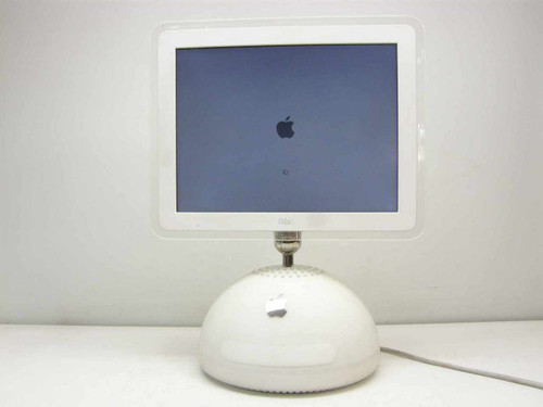 """Apple M6498  iMac G4 800MHz 15"""" LCD, 80GB HDD, 256MB"""