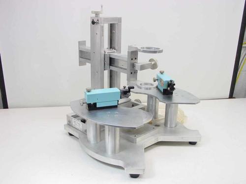 Velmex A6012H20-S6  Linear Table