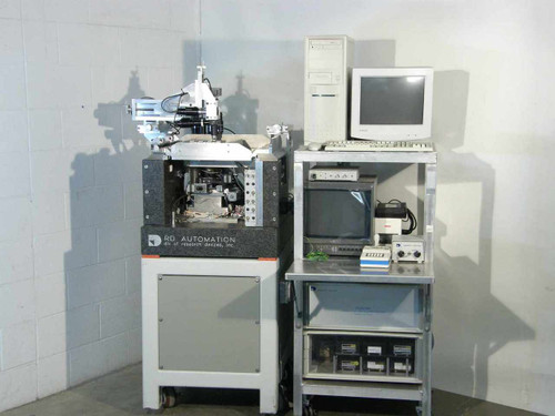 Research Devices M-8B  Visible Flip Chip Aligner Bonder - Similar to M-8A