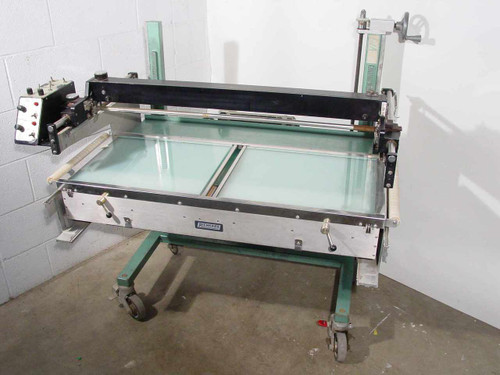 Richards MIM-37610P  Light Table multiple film formats accepted